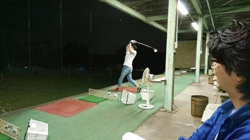 ゴルフ2 2017.8